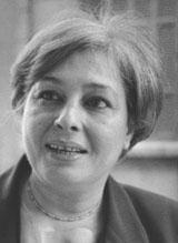 Radwa Achour